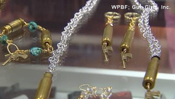 WPBF 25 News Gun Girls, Inc.