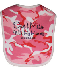gun_girls_inc_baby_pink_camo_dont_mess_with_my_mommy_baby_bib