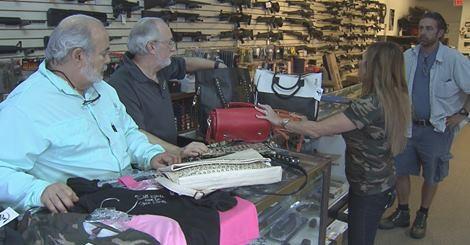 Local 10 News Gun Girls, Inc