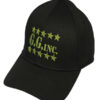 g_g_inc_mens_new_era_39_thirty_black_green_lettering_baseball_hat_02