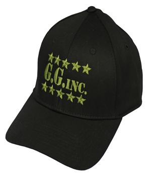 g_g_inc_mens_new_era_39_thirty_black_green_lettering_baseball_hat_02