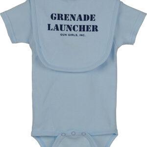 gun_girls_inc_baby_grenade_launcher_onesie_and_bib
