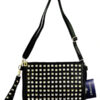 gun_girls_inc_fashionable_black_gold_pyramid_studded_crossbody_clutch_shoulder_carry_concealed_handbag_07
