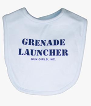 gun_girls_inc_baby_white_grenade_launcher_baby_bib